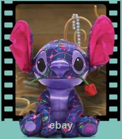 2021 DISNEY Stitch Crashes Beauty And The Beast Plush ONLYLIMITED RELEASE! BNWT