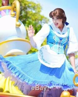 AUTHENTIC Secret Honey Disney 2019 Princess Onepiece Beauty and the Beast Belle