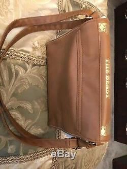 Beauty And The Beast Belle Book Purse From Tokyo japan Disney NWT Extremely Rare
