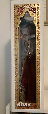 Beauty And The Beast Winter Belle 17 Limited Edition Disney Store Doll