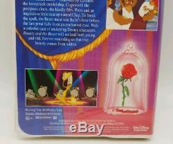 Beauty and the Beast, Walt Disney Black Diamond Classic-1325. Rare. ORIGINAL