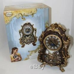 COGSWORTH BEAUTY AND THE BEAST Limited Edition 2000 Live Action Disney Movie New