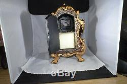 Cogsworth Limited Edition Clock 1753/2000 Beauty and the Beast Live Action