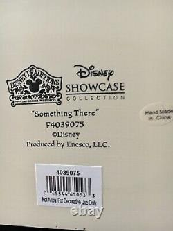 DisneyTraditionsSomething ThereFigurineBeauty And The BeastJim Shore