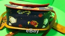 Disney Beauty and the Beast Dream Big Crossbody Bag by Dooney & Bourke