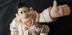 Disney Beauty and the Beast Lenox figurine Le Fou