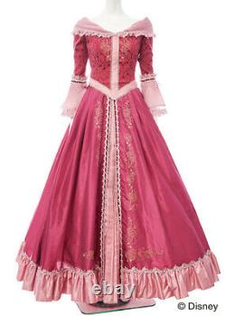 Disney Beauty and the Beast somethings there Cosplay dress ladies secret honey
