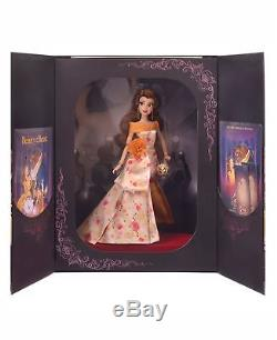 Disney Designer Doll BELLE Premiere Series Collection Beauty & Beast PREORDER