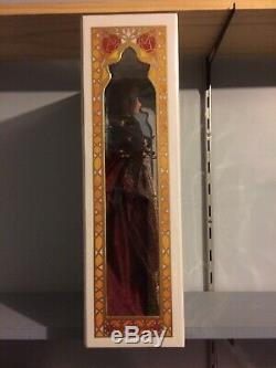 Disney Limited Edition 17 Doll LE 5000 Winter Belle From Beauty And The Beast