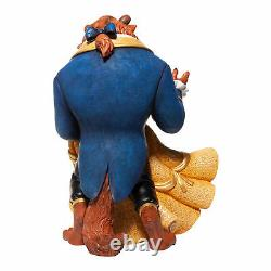 Disney Showcase Beauty and the Beast Waltz Figurine New with Box