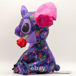 Disney Store Beauty and The Beast Stitch Crashes Disney Soft Toy 1 of 12