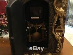Disney Store Cogsworth Limited Edition Clock, Beauty and the Beast Live Action