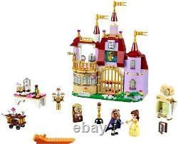 Lego Disney Beauty and the Beast 41067 Belle's Enchanted Castle Sealed Brand NEW