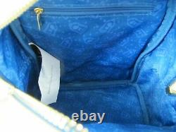 Loungefly Disney Beauty and the Beast Cosplay LE Backpack NWT