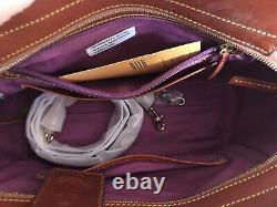 NWT Disney Dooney & Bourke Beauty and the Beast Purse Small Shopper Tote