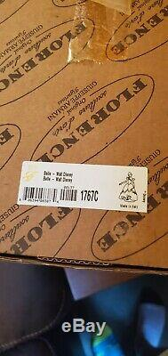 New Giuseppe Armani #1767c Belle Disney Beauty & Beast Rare Free Shipping Nib