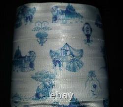 RARE HARVEY's Seatbelt Bag Disney Beauty and the Beast Crossbody