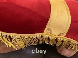 Sultan Cushion Beauty and the Beast Disney Princess Disney Goods Souvenirs
