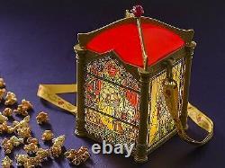 Tokyo Disney Ltd Popcorn Bucket Tangled Rapunzel beauty and the Beast Light