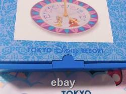 Tokyo Disney Resort 2020 Beauty & The Beast Cake Stand Plate New fantasy land JP