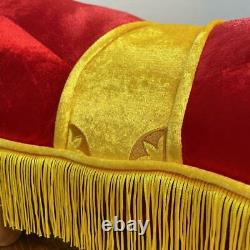 Tokyo Disney Resort 2020 Beauty & The Beast Cushion Sultan