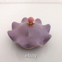 Tokyo Disney Resort Beauty and the Beast Mrs. Potts Tea Pot & Chip Tea Cup Set