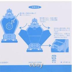 Tokyo Disneyland Disney Resort Limited Beauty & Beast Wardrobe Accessory Case JP
