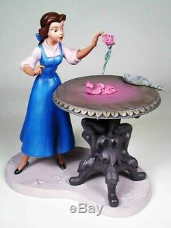 Walt Disney Classic Collection Forbidden Discovery, Belle, Beauty & the Beast